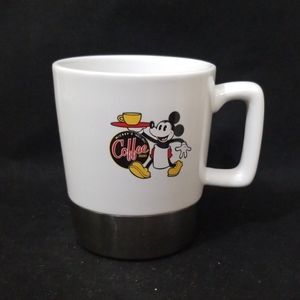 Disney Parks Exclusive Mickey's Really Swell Mug